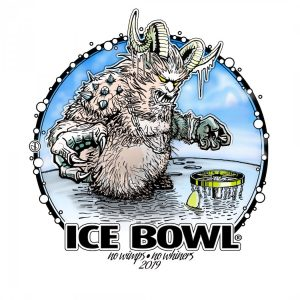 2019 Ice Bowl - Lakeview's 2nd Annual @ Soroptimist Fitness Park (SoPo)