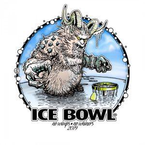 2019 Ice Bowl - Lakeview's 2nd Annual @ Soroptimist Fitness Park (SoPo)