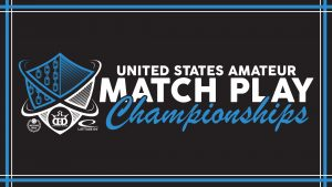 2019 US Amateur Match Play Championships - Lakeview Bracket @ Soroptimist Fitness Park (SoPo)